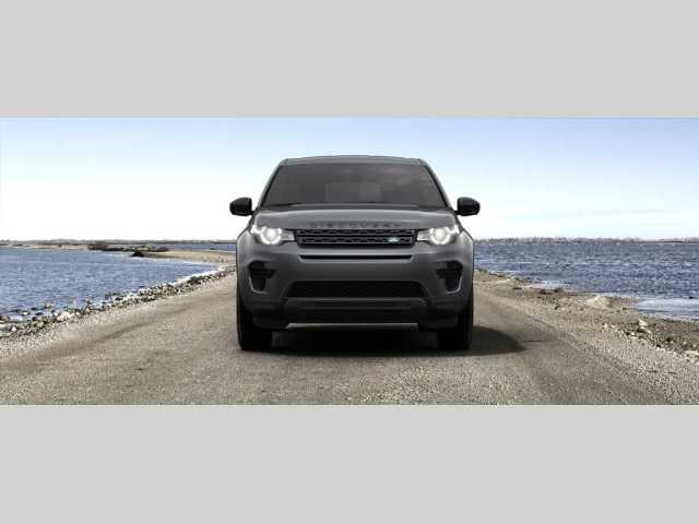 Land Rover Discovery Sport 2,0 TD4 Pure  automat