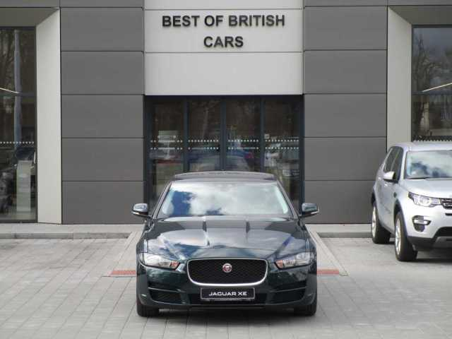 Jaguar XE 2,0 D *B OF B Cars*