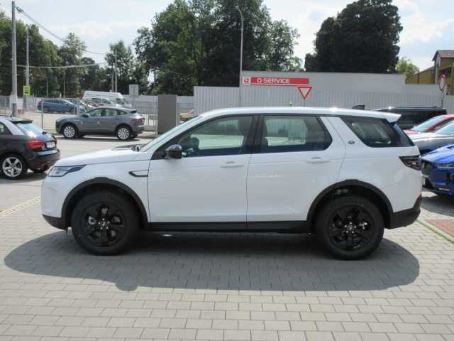 Land Rover Discovery Sport 2,0  *Edice B of B*